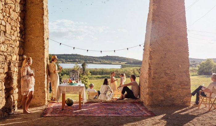 Gourmet fesztivált rendeznek Tihanyban