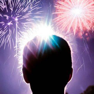 Meglepő hatással van a testünkre a tűzijáték