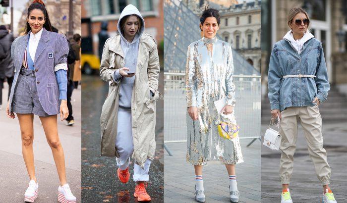 Négy szokatlan cipő, ami a sztároknak köszönhetően lett menő