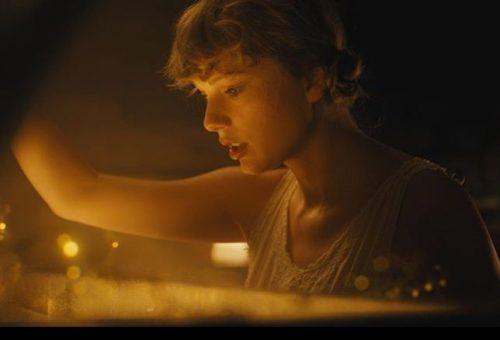 Taylor Swift magát sminkelte új videoklipjéhez