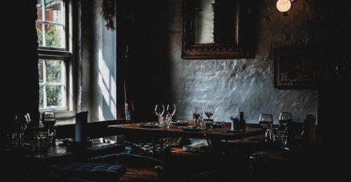 A világ 10 legrégebbi étterme, amely még ma is működik
