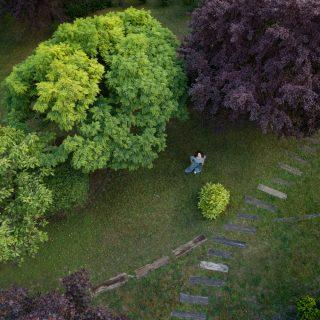 Drónnal fotózni – interjú Radisics Milánnal