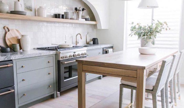 Mi kell az Instagram-kompatibilis konyhához?
