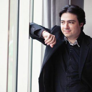 Különleges koncertpárral startol újra a Zeneakadémia