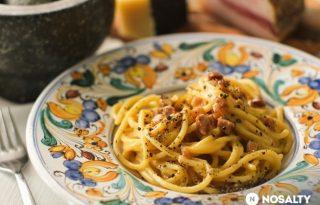 Készíts villámgyorsan carbonara spagettit!