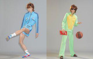 A legvagányabb orosz tervezővel társult az Adidas