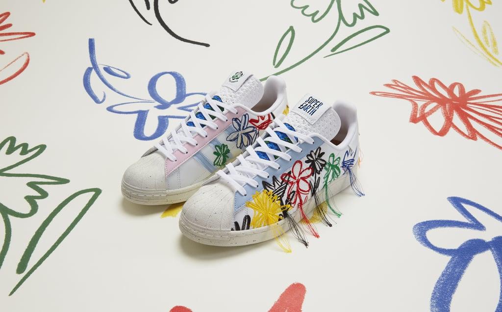 Adidas vegán cipő