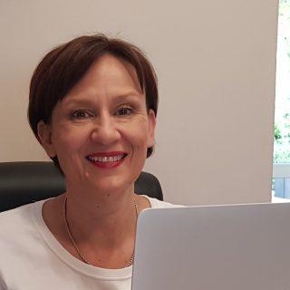 A munkám a szenvedélyem: dr. Breuer Anita, a Logiscool egyik alapítója
