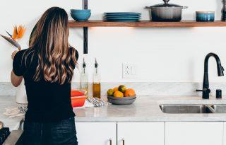 3 dolog, aminek semmi keresnivalója a konyhapulton