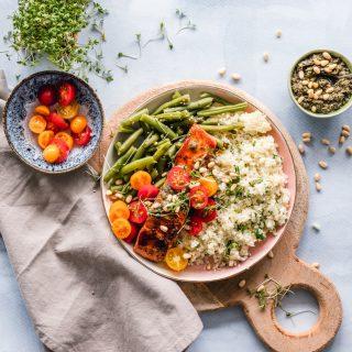 Az 5 legjobb étel a vércukorszint csökkentésére