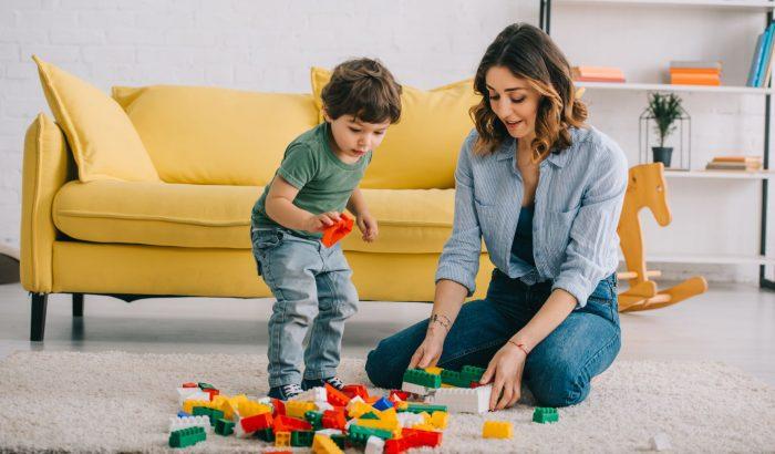 Tényleg másak-e a fiús anyukák, mint a lányosak?
