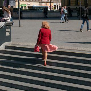 Kiállítás nyílik Budapest streetfotósainak legjobb képeiből