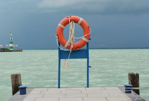 Ez a strandolás öt aranyszabálya a vízimentők szerint
