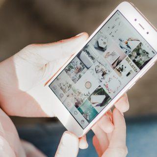 Segíthet az Instagram a fogyásban?