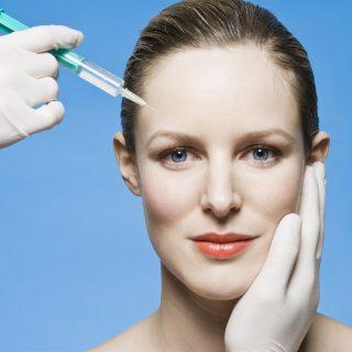 Jótékony mellékhatása lehet a botoxkúrának