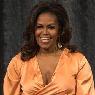 """""""Úgy élünk, mintha nem is létezne"""" – Michelle Obama nyíltan beszélt a menopauzáról"""