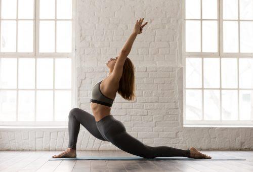 Ezzel az 5 egyszerű nyújtó gyakorlattal könnyebb lesz az elalvás