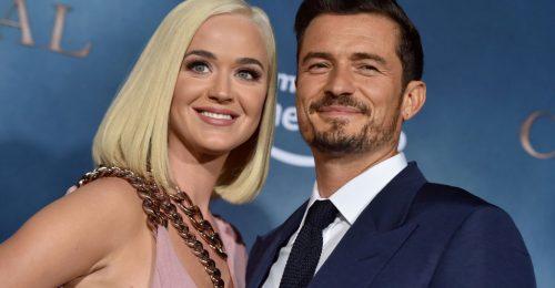 Katy Perry és Orlando Bloom Ausztráliában nevelné fel lányát