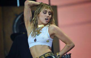 Miley Cyrus szerint így teheted próbára a párkapcsolatodat