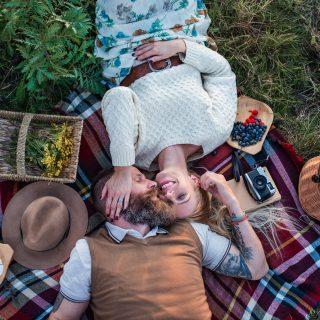 Városban, zöldben: piknikezzünk a városban!