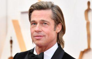 Brad Pittnek új barátnője van, és nem Jennifer Aniston az