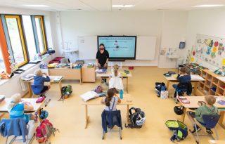 Iskolakezdés kontra koronavírus: kísérleti nyulak leszünk?