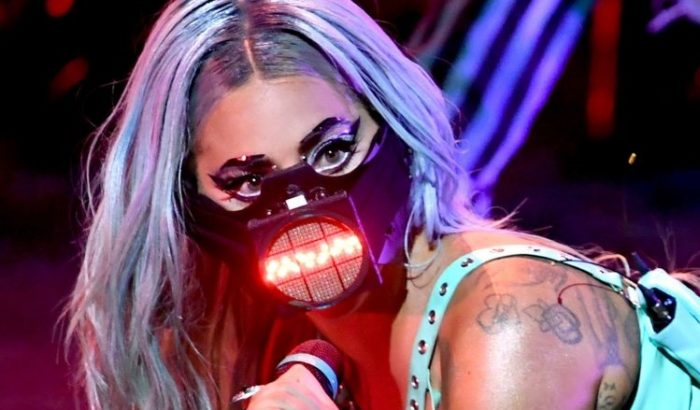Lady Gaga ellopta a show-t – A VMA 2020 legjobb pillanatai