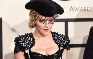 Madonna 62 évesen újradefiniálja az idős nőkről alkotott sztereotípiákat