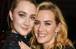 Kate Winslet maga koreografálta szerelmi jeleneteit Saoirse Ronannel