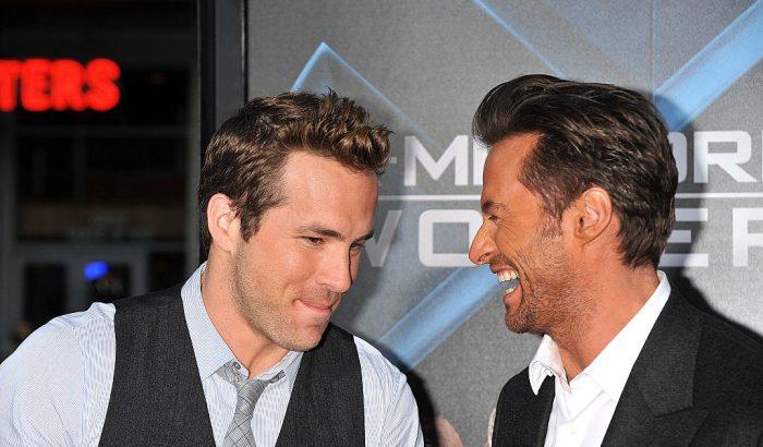 Ryan Reynolds ezúttal Hugh Jackmant trollkodta meg egy vicces videóval
