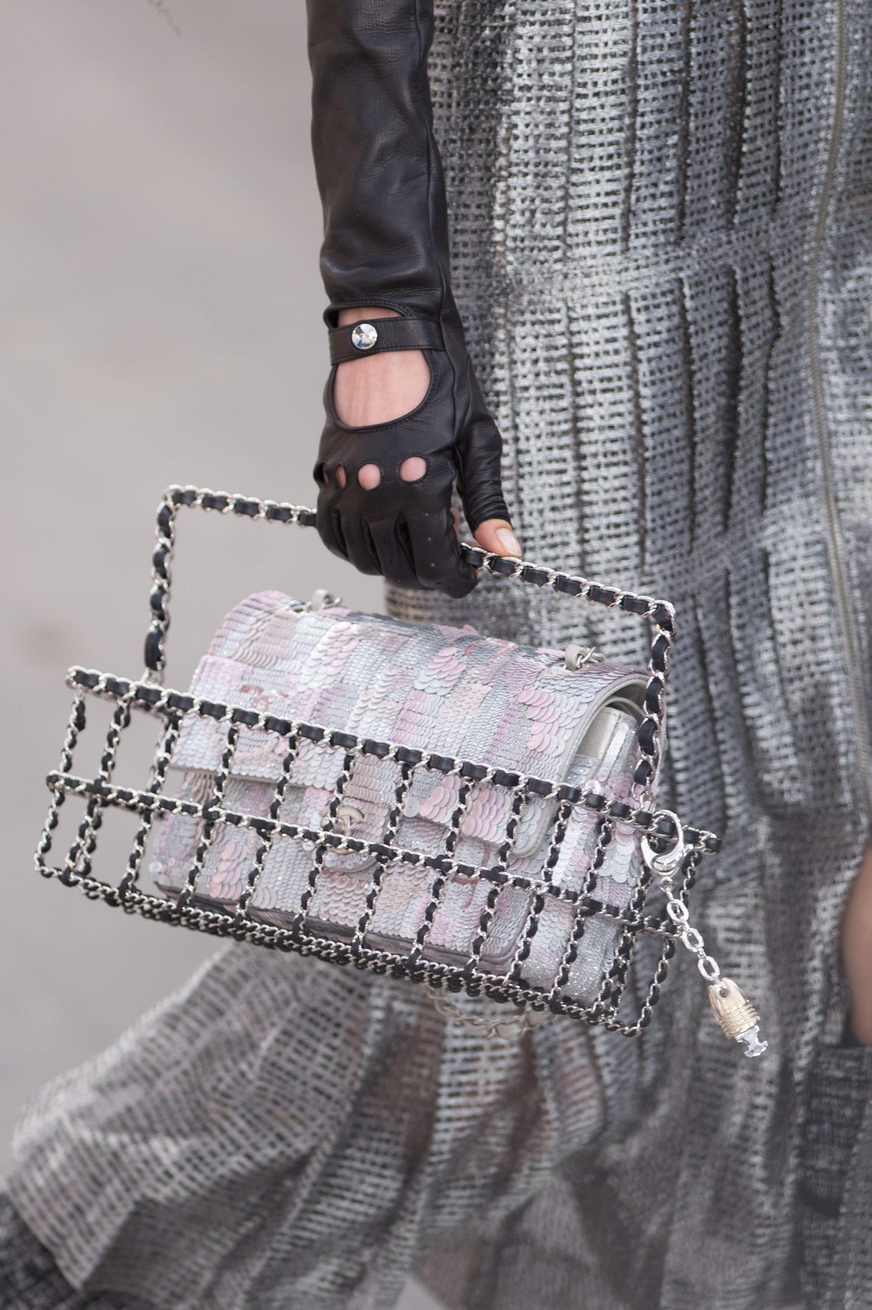 12. kép: Chanel bevásárlókosár 2014-ből