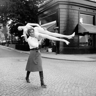 Jil Sander, a minimalizmus királynője újra tervez