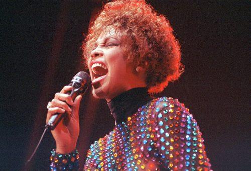 Ma lenne 57 éves – Összegyűjtöttük Whitney Houston legszebb dalait
