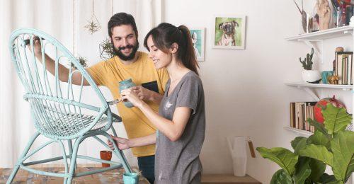 Frissítsd fel otthonod újrahasznosított tárgyakkal!