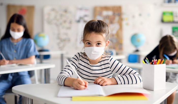 Ha már lesz iskola, így tegyük vírusmentessé