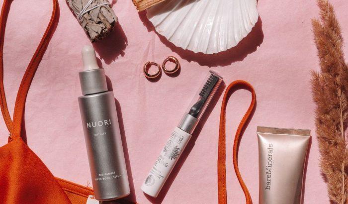 Egy szépségblogger három bevált kedvence