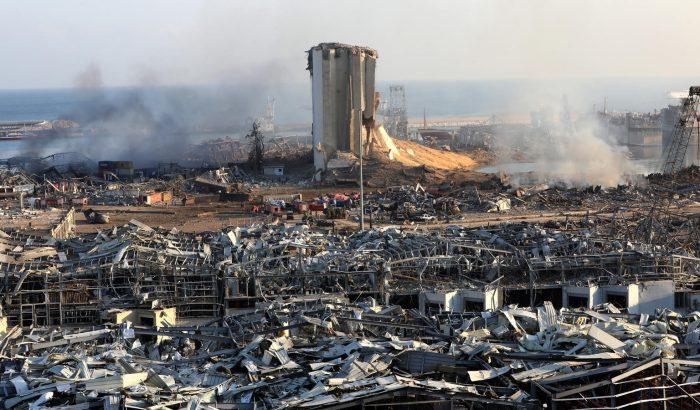 Így segíthetünk a bejrúti tragédia áldozatainak!