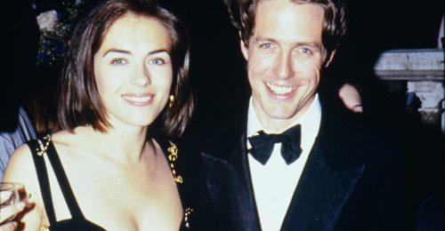 Ez Liz Hurley ikonikus Versace ruhájának története