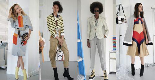 Nagyon vagány a Louis Vuitton legújabb kollekciója