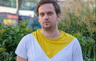 """""""Tágítsd ki a teret? Ez én vagyok!"""" – interjú fotópályázatunk nyertesével és közönségdíjasával, Csákvári Péterrel"""