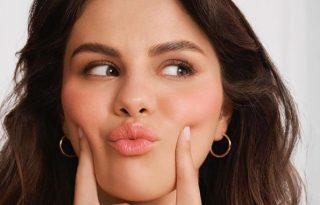Szeptember 3-án startol Selena Gomez vegán sminkmárkája
