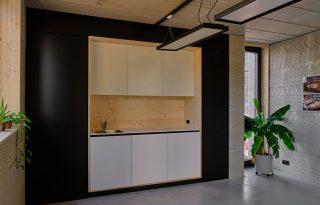 Kétemeletes házat nyomtattak Belgiumban
