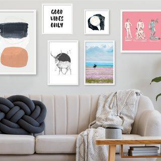 3 tipp, hogy új színt hozz a lakásodba!
