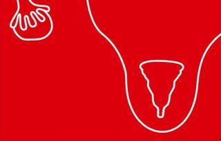 A Pantone a piros új árnyaltával harcol a menstruációs stigma ellen