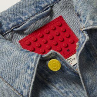 Összeállt a Levi's és a Lego, ez lett belőle