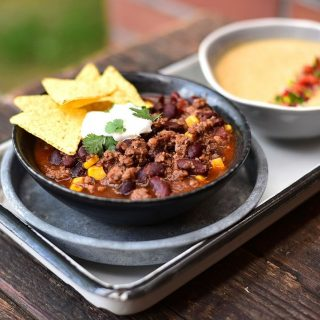 Kukoricaleves, chilis bab és burrito – a legjobb mexikói menü