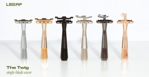 Csodaszép tartós borotvák, amikkel biztosan nem vágod meg magad