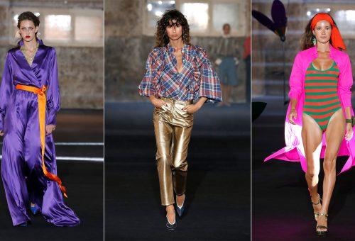 Ilyen volt az első digitális divatbemutató Barcelonában