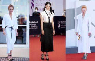 Ezek voltak a velencei és a deauville-i filmfesztivál legszebb Chanel szettjei