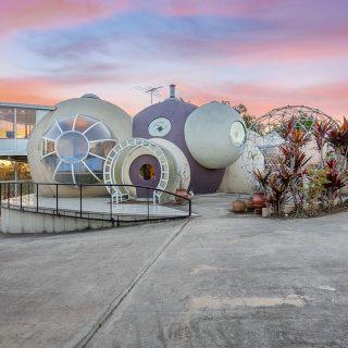 Eladó az ausztrál buborékház